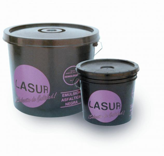 EMULSION LASUR