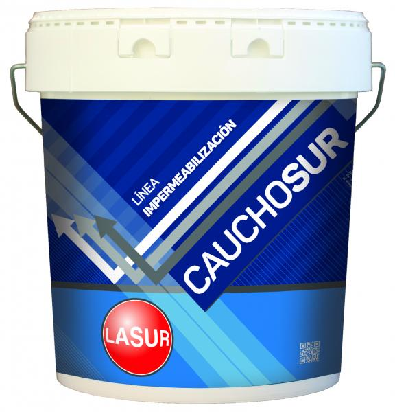 CAUCHOSUR PUT POOL