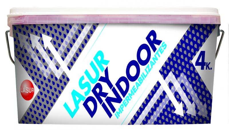 LASUR DRY INDOOR