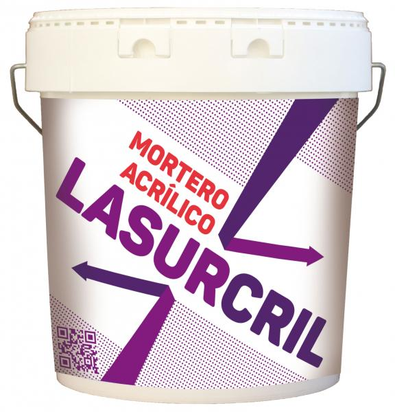 LASURCRIL FLEXIBLE